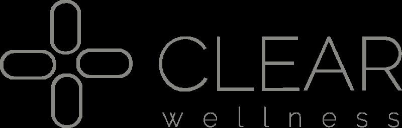 Clear Wellness Group logo